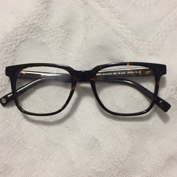 ad17584a3bb0 Chamberlain Warby Parker glasses. M 5adcfa81a825a61f7ae84d03. Other  Accessories ...